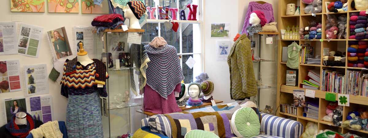 Kathys Knits Shop