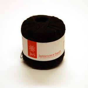 Kathy's Knits - Jamieson Smith Shetland 2 ply