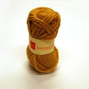Kathy's Knits - Jamieson Smith Shetland Aran