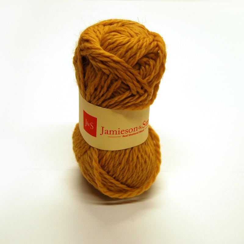 100/% British Real Shetland yarn sourced from the Shetland Isles 140M Ball