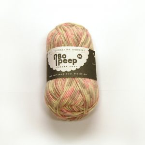 Kathy's Knits - West Yorkshire Spinners Bo-Peep