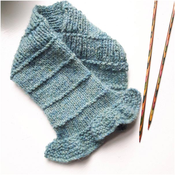 Kathy's Knits - Learn to knit class September October 2017